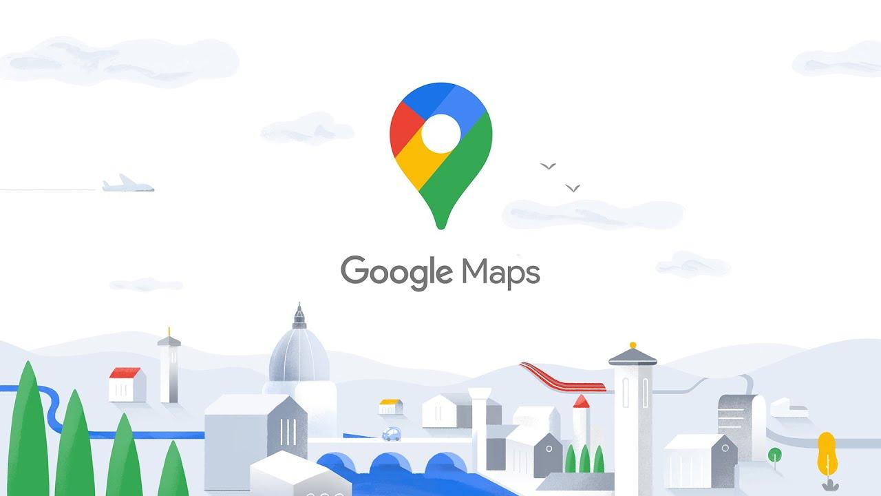 Hướng dẫn chèn bản đồ Google Map vào bài viết